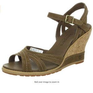 Like 🆕 Timberland Maeslin Backstrap Sandal